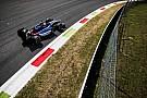 FIA F2 Ghiotto se lleva una carrera loca de la F2 en Monza