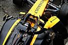 Renault souhaite une influence majeure des constructeurs en F1