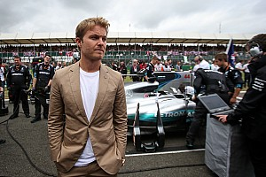 Формула E Чутки Чи очолить Росберг команду Mercedes у Формулі Е?