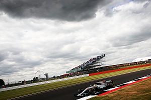 F1 Reporte de calificación Hamilton vuela y acaricia el récord de pole position de Schumacher