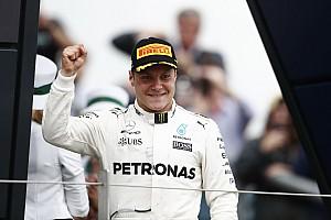 Formula 1 Breaking news Retaining Bottas