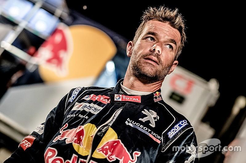 """Loeb au Rallye du Maroc: """"Il est temps de gagner!"""""""