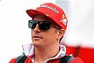Ralf Schumi megtartaná Räikkönent 2018-ra