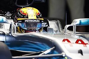 Formel 1 Fotostrecke Die schönsten Fotos vom F1-GP Großbritannien in Silverstone: Samstag