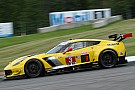 Corvette drivers reflect on pleasure and pain at Lime Rock