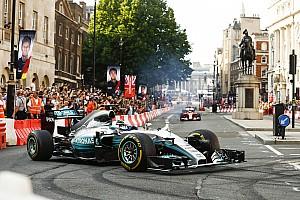 Londres étudie les options pour accueillir un GP