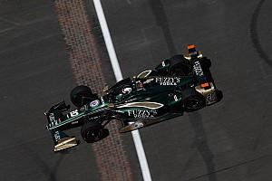 IndyCar Trainingsbericht Indy 500 2017: Carpenter im 3. Training vorn – Alonso auf P4