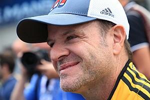 Barrichello e Fraga são confirmados nas 24 Horas de Spa
