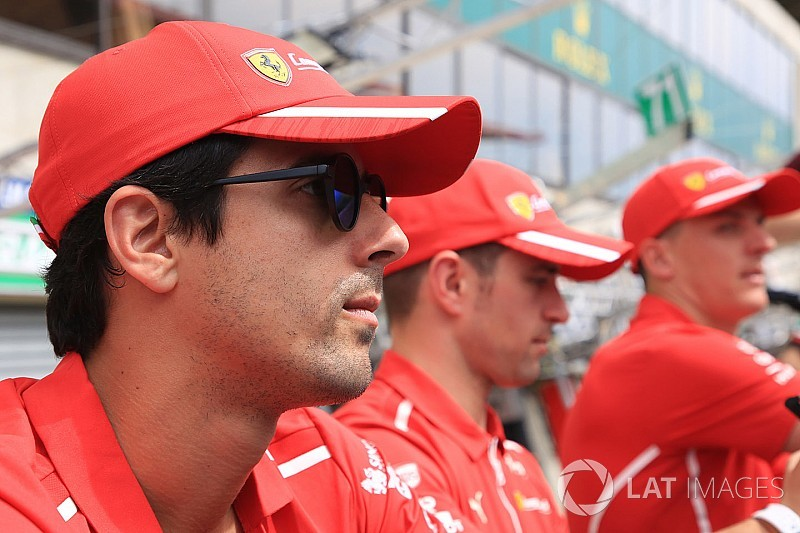 Di Grassi ruled out of Le Mans with ankle injury