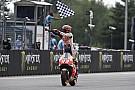 MotoGP Rep. Ceko: Strategi jitu Marquez berbuah kemenangan