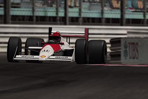 Játékteszt Motorsport.com hírek Te is jelentkezhetsz az F1 2018 bétatesztelőjének!