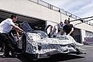 IMSA Новий прототип Acura DPi засвітився на тестах у Ле-Кастелле