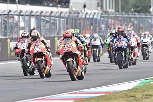 MotoGP News MotoGP-Kalender: Gibt es in Zukunft ein Stadtrennen?