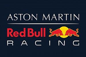 Red Bull Racing tiene nuevo patrocinador de nombre, Aston Martin