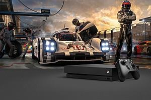 Jeux Video Actualités Forza Motorsport 7 sort sa démo