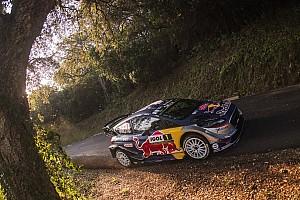 WRC Noticias de última hora Ogier y M-Sport quieren resolver los problemas mecánicos de Francia