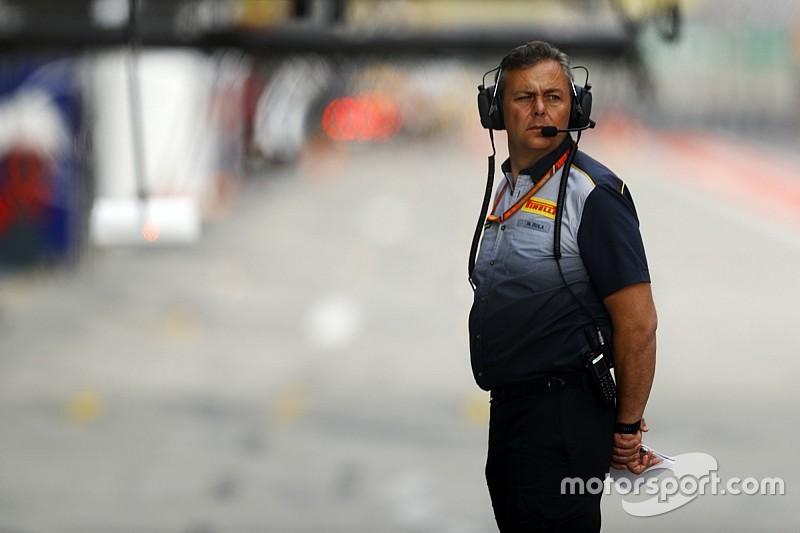 Pirelli predice un GP de España de dos detenciones