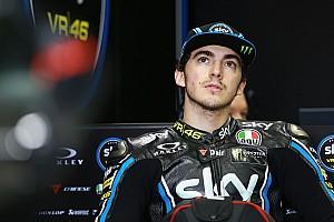 MotoGP Noticias de última hora Pramac negocia con un protegido de Rossi con vistas a 2019
