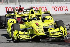 IndyCar Noticias de última hora Pagenaud está en su mejor momento