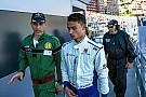 Формула 1 Врачи проследят за состоянием Верляйна после аварии в Монако