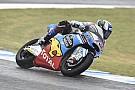 Moto2 Le Mans, Libere 2: Alex Marquez beffa Bagnaia a tempo scaduto