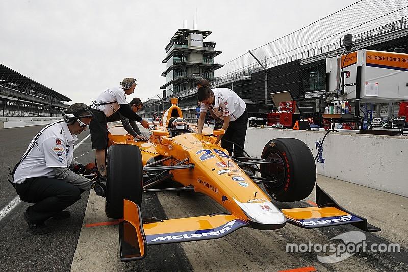 De Ferran predice que Alonso podría padecer en las prácticas