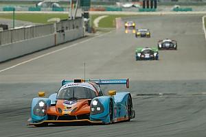 Asian Le Mans Race report Asian Le Mans Sprint Cup – Round 3 review