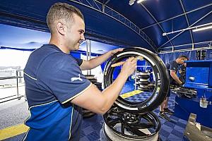 MotoGP Breaking news Michelin bawa kompon ekstra ke Sachsenring