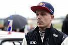 Latvia WRX: Heikkinen heads points leader Kristoffersson