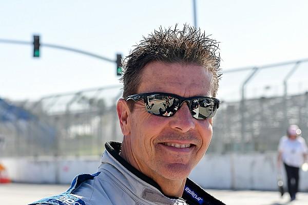 Pruett se aposenta após 24 Horas de Daytona