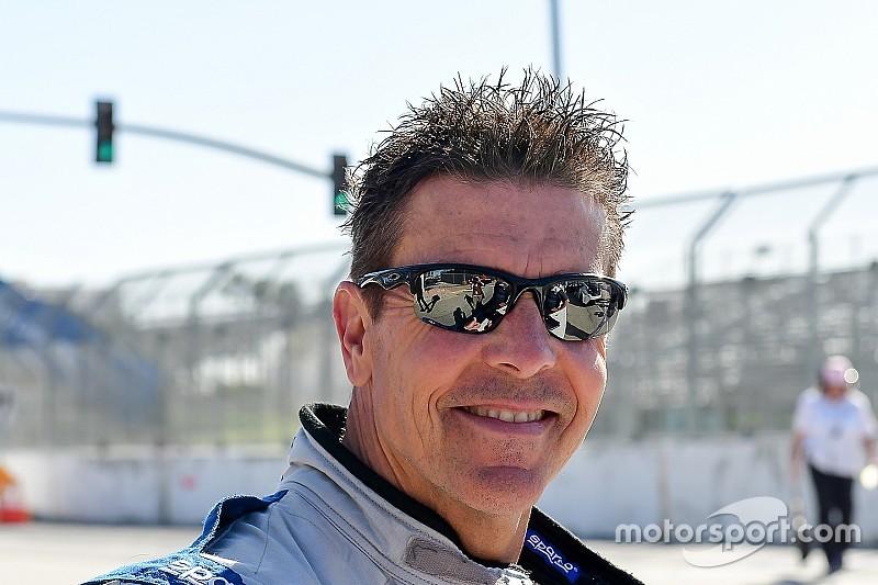 Pruett se retirará después de las 24 Horas de Daytona
