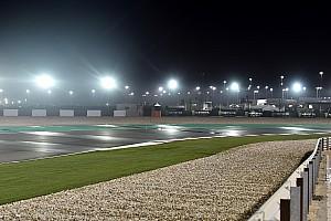 MotoGP Ultime notizie Qatar: FP4 alle 20:30 locali se migliorano le condizioni della pista
