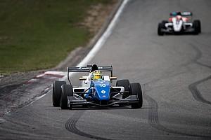 Formula Renault Qualifiche Shwartzman si prende la prima pole della stagione a Monza