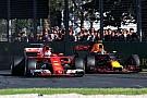 Ферстаппен назвал темп Red Bull сопоставимым с Ferrari