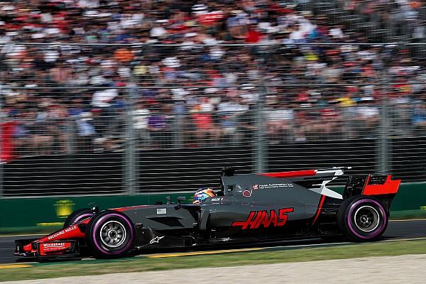Haas, Avustralya'da kaçan fırsatlar nedeniyle
