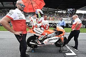 Moto3 Breaking news Aspar jalin kolaborasi dengan KTM di Moto3