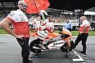 Aspar jalin kolaborasi dengan KTM di Moto3