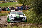 WRC Копецки возглавил Ралли Германия, Мик сошел на первом спецучастке