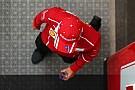 Die schönsten Fotos vom F1-GP Belgien in Spa: Donnerstag
