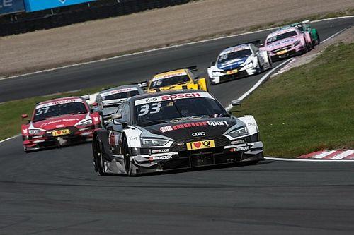 """Audi : Les coûts d'exploitation en DTM sont """"extrêmement attractifs"""""""
