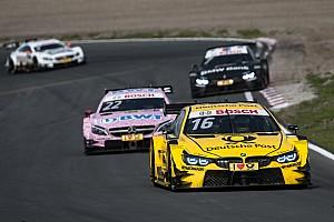 DTM News Timo Glock: Disqualifikation nach DTM-Qualifying in Zandvoort unlogisch