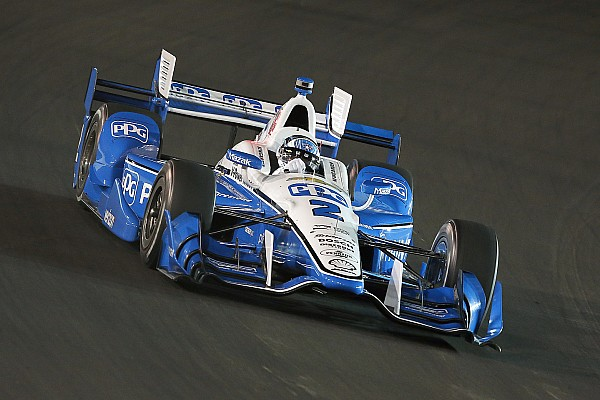 IndyCar IndyCar St. Louis: Newgarden-Sieg bei Penske-Show nach Startcrashs