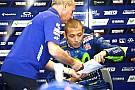 Rossi: Pole position hilang di sektor terakhir