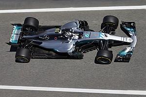 Formel 1 News Bottas: Langer Radstand bei F1 in Monaco kein Nachteil für Mercedes