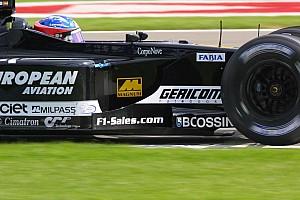 Rétro 2001 - Le premier GP de Fernando Alonso