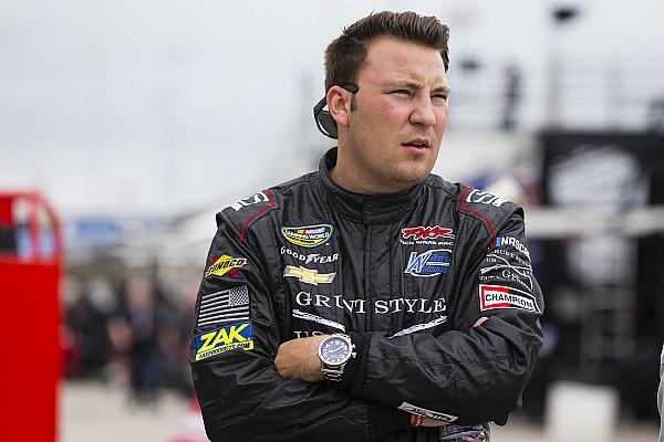 NASCAR XFINITY Spencer Boyd's