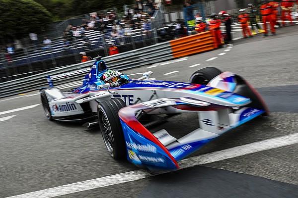 Andretti en BMW beslissen nog niet over rijders, Sims krijgt testrol