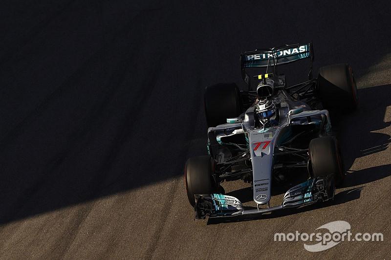 Mercedes ответит Ferrari новой подвеской и облегченным шасси