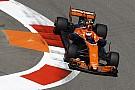 """Formule 1 Vandoorne over gridstraf: """"Het was een kwestie van tijd"""""""