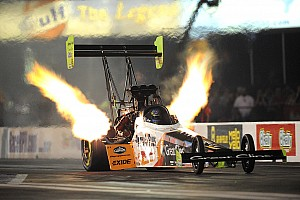NHRA Preview Force and Millican aim to peak at the right time